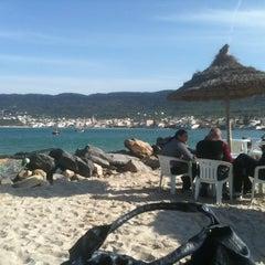 Photo taken at Café Mediteranée by Samiremork on 3/20/2012