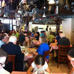 Photo taken at Big Ed's City Market Restaurant by John H. on 6/17/2012