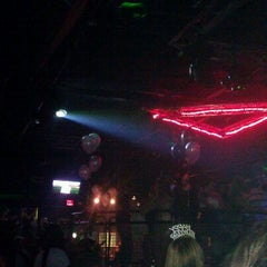 Photo taken at Oxygen by Blind Turtle on 1/1/2012