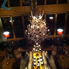 Photo taken at The Edgewater Hotel by Laura B. on 10/2/2011