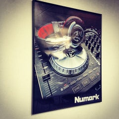 Photo taken at Numark Brasil by Leonardo L. on 6/21/2012