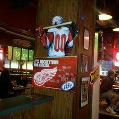 Photo taken at Cobo Joe's by Jennie L. on 10/15/2011