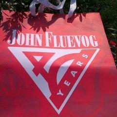 Photo taken at John Fluevog Shoes by iDakota on 9/14/2011