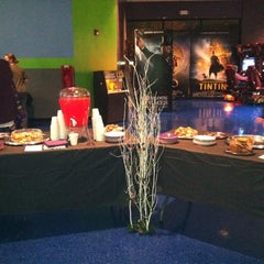 Photo taken at Showtime Cinemas by Nancy M. on 11/18/2011