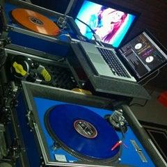Photo taken at SMiLeYs Studio by DJ S. on 12/30/2011