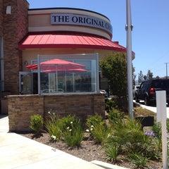 Photo taken at Chick-fil-A by Maynard&Child O. on 6/6/2012