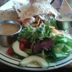 Photo taken at Jack of Hearts Pub & Restaurant by Laura H. on 4/11/2012