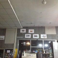 Photo taken at สโมสรนักศึกษาคณะวิศวกรรมศาสตร์ by FouReye-za C. on 4/21/2012