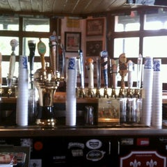 Photo taken at Wild Wing Cafe by Warren A. on 9/8/2011