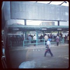 Photo taken at Wawasan Bus Terminal by Ralph R. on 5/7/2012