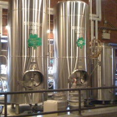 Photo taken at Fegley's Bethlehem Brew Works by renderman on 3/16/2012