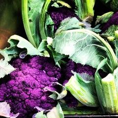 Photo taken at Park Slope Food Coop by Chris H. on 6/23/2012