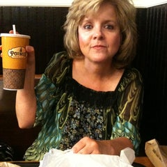 Photo taken at Potbelly Sandwich Shop by Roger A. on 6/1/2011