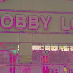 Photo taken at Hobby Lobby by Kelly on 10/19/2011