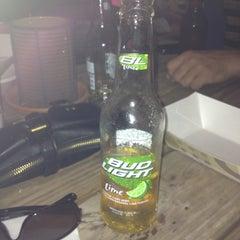 Photo taken at River Rock saloon by Sandy L. on 5/28/2012