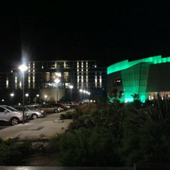 Photo taken at Monticello Grand Casino by Carolina R. on 1/14/2012