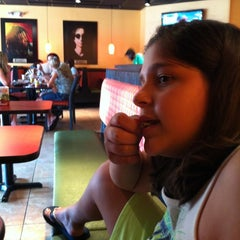 Photo taken at Moe's Southwest Grill by Jennifer S. on 7/5/2012