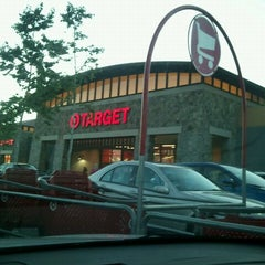 Photo taken at Target by Veronica K. on 5/21/2011