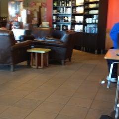 Photo taken at Starbucks by James K. on 11/12/2011