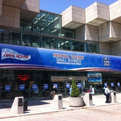 Photo taken at Cobo Center by Jonathan R. on 6/27/2012