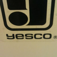 Photo taken at Yesco Outdoor Media by Rich S. on 9/21/2011