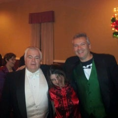 Photo taken at Ottawa St. Anthony Italia Soccer Club And Banquet Hall by Keenan W. on 1/1/2012