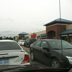Photo taken at Meijer by Donald V. on 5/31/2012