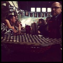 Photo taken at Amigo Family Mexican Restaurant by Dan E. on 10/23/2011