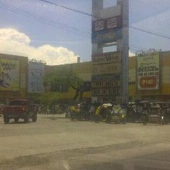 Photo taken at KFC Walter Mart Gapan City by Alvin F. on 5/23/2012