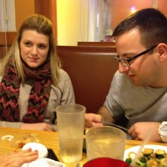 Photo taken at Tokyo Buffet by Lindsey B. on 1/28/2012