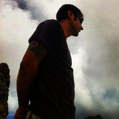 Photo taken at El Mirador by Myriam A. on 8/20/2012