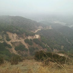 Photo taken at Claremont Five Mile Loop Wilderness Trail by Joshua S. on 10/26/2011