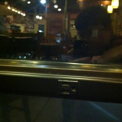 Photo taken at Caribou Coffee by Margot E. on 11/17/2011