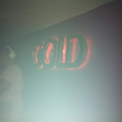 Photo taken at GOLD Fashion Dance Club by Nelkin V. on 9/2/2012