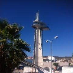 Photo taken at Parque de las Ciencias by Jose R. on 6/12/2012