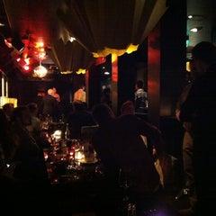 Photo taken at Bläk Members Club by Henri . on 12/5/2011