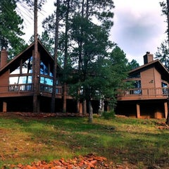 Photo taken at Eagles Retreat by Chad S. on 12/10/2011