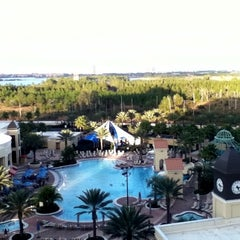 Photo taken at Parc Soleil: Pools and Waterslide by Keith D. on 1/16/2012