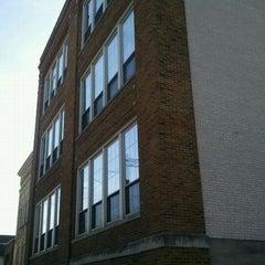 Photo taken at Tamarack Waldorf School by Babs on 11/4/2011