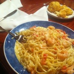 Photo taken at Red Lobster by Crystal R. on 1/4/2012