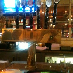 Photo taken at Pints Brewery by PDR J. on 9/2/2011