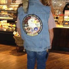 Photo taken at Starbucks by Tandem C. on 4/11/2012
