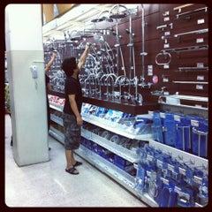 Photo taken at HomePro (โฮมโปร) by Looknok N. on 2/19/2012