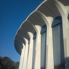 Photo taken at The Forum by Andros T. on 6/30/2012