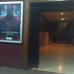 Photo taken at Teatro Variedades by Karla G. on 6/19/2012