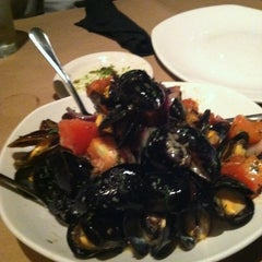 Photo taken at Bonefish Grill by Tiffany J. on 4/29/2012