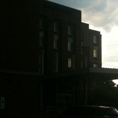 Photo taken at SpringHill Suites by Marriott by Amy G. on 7/29/2012