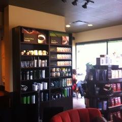 Photo taken at Starbucks by Jim L. on 6/15/2012
