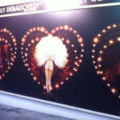Photo taken at Duchess Theatre by Leah H. on 7/13/2012