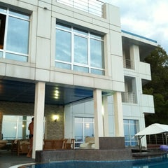Снимок сделан в Отель Облака   Oblaka Hotel пользователем Dmitry [the DJ] E. 8/14/2012